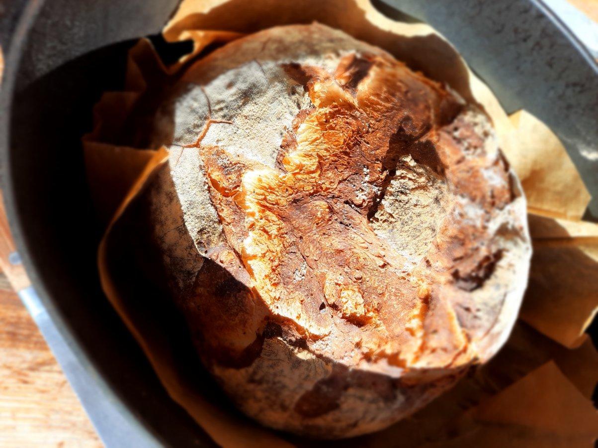pain cocotte - -mijote e tpapote