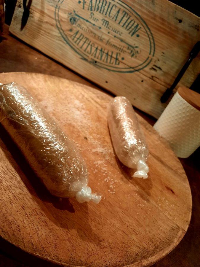 foie gras ballotins - mijote et papote