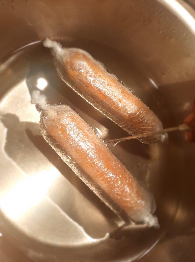 foie gras cuisson - mijote et papote