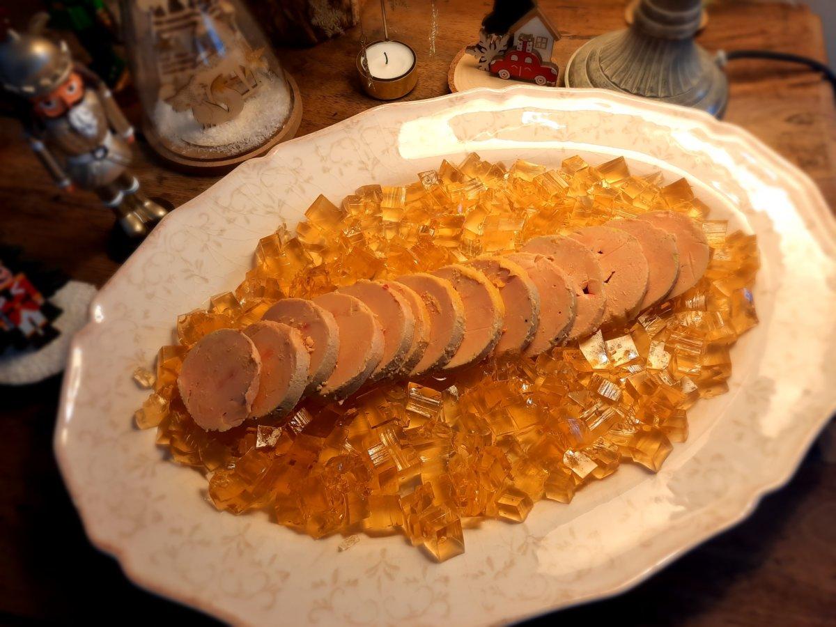 foie gras maison - mijote e tpapote