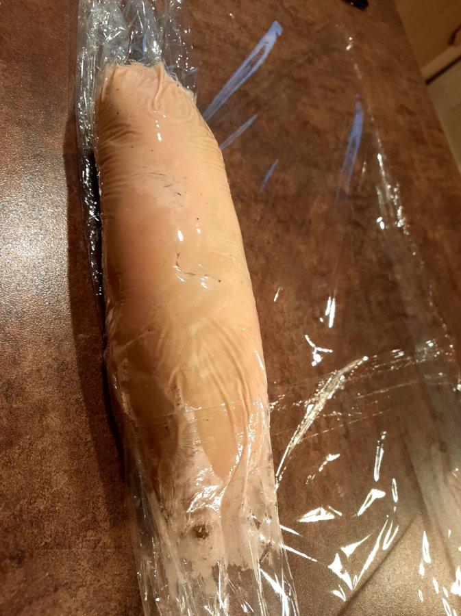 foie gras -mijote et papote