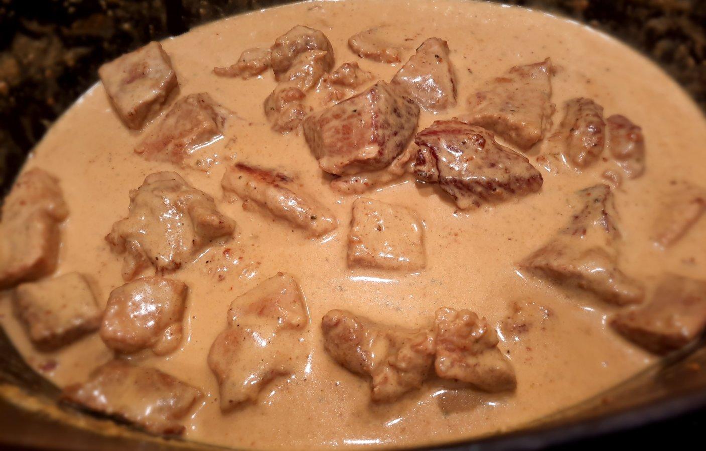sauté de porc au curry -mijotetepapote
