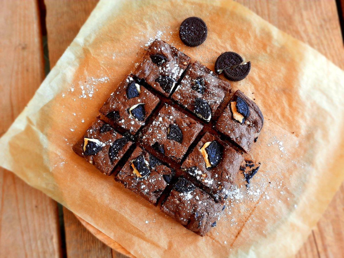 brownieoréo-mijote et apote